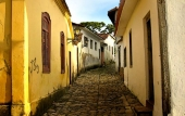 Cidade de Goiás