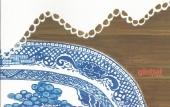 O Prato Azul - <br>Pombinho
